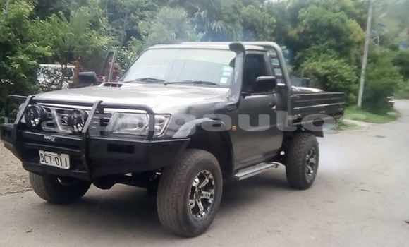 Buy Used Nissan Patrol Other Car in Bulolo in Morobe