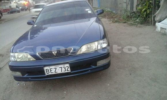 Buy Used Toyota Vista Other Car in Popondetta in Oro