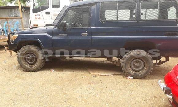 Buy Used Toyota Landcruiser Other Car in Popondetta in Oro
