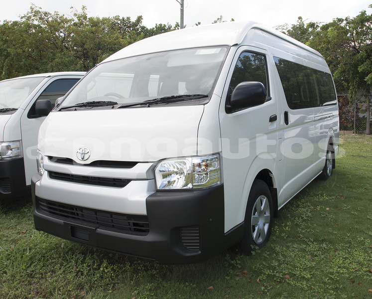 Big with watermark exterior hiace 14