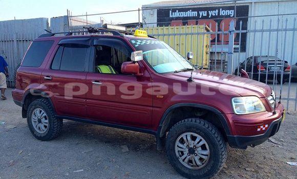 Buy Used Honda CRV Other Car in Wau in Morobe