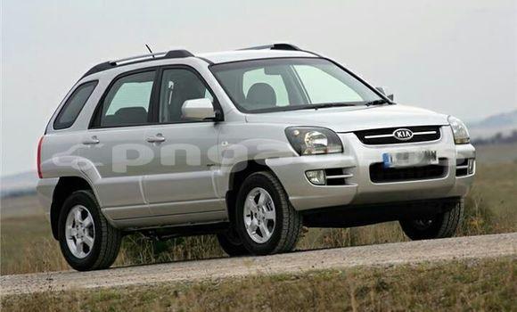 Buy Used Kia Sportage Other Car in Kokoda in Oro