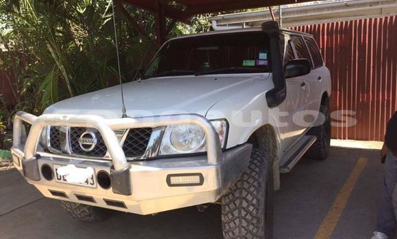 Buy Used Nissan Patrol Other Car in Vanimo in Sandaun