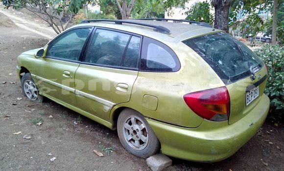 Buy Used Kia Forte Other Car in Bulolo in Morobe