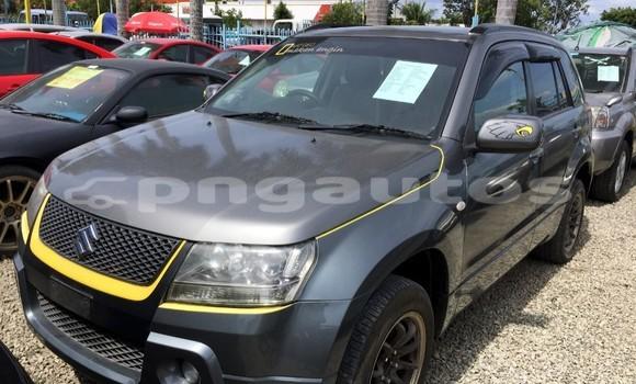 Buy Used Suzuki Vitara Other Car in Porgera in Enga