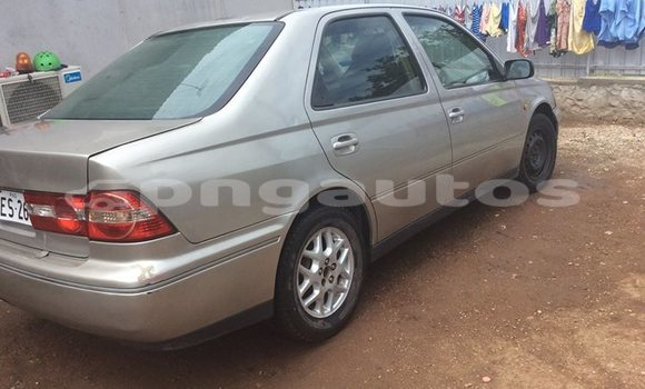 Buy Used Toyota Vista Other Car in Vanimo in Sandaun