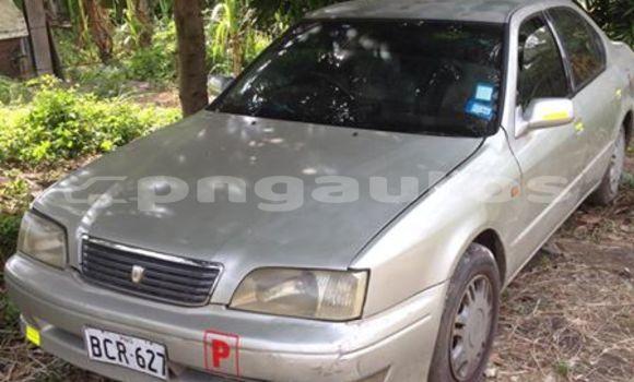 Buy Used Toyota Camry Other Car in Kundiawa in Simbu