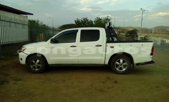 Buy Used Toyota Hilux Other Car in Vanimo in Sandaun