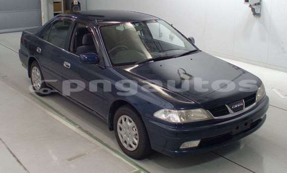 Buy Used Toyota Carina Other Car in Popondetta in Oro
