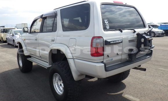 Buy Used Toyota Hilux Other Car in Kerema in Gulf