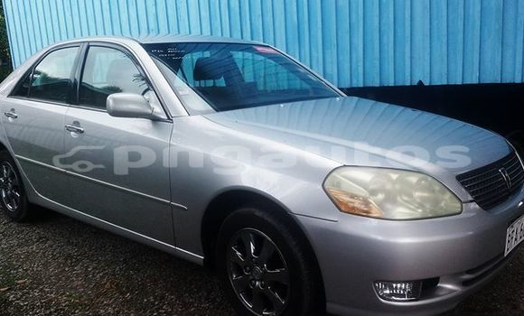 Buy Used Toyota MarkII Other Car in Popondetta in Oro