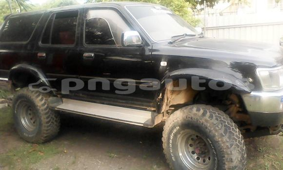 Buy Used Toyota Surf Other Car in Kerema in Gulf