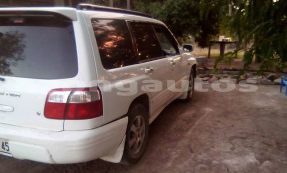 Buy Used Subaru Forester Other Car in Kokoda in Oro