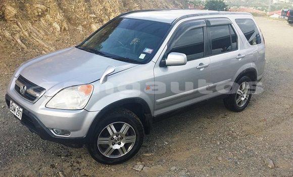 Buy Used Honda CRV Other Car in Vanimo in Sandaun