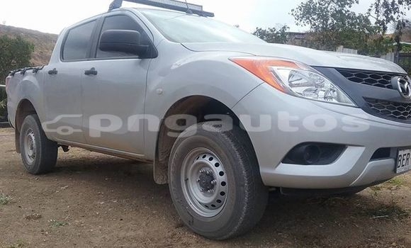 Buy Used Mazda BT50 Other Car in Laiagam in Enga