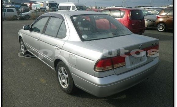 Buy Used Nissan Sunny Other Car in Madang in Madang