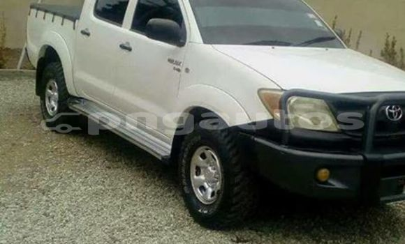 Buy Used Toyota Hilux Other Car in Bulolo in Morobe