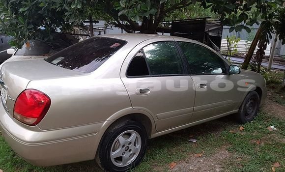 Buy Used Nissan Sunny Other Car in Vanimo in Sandaun