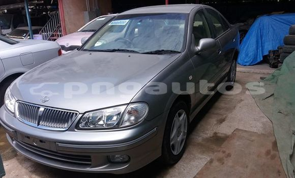 Buy Used Nissan Bluebird Other Car in Vanimo in Sandaun