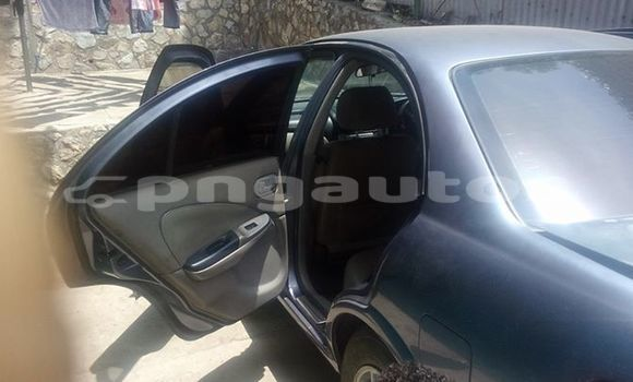 Buy Used Nissan Sunny Other Car in Porgera in Enga