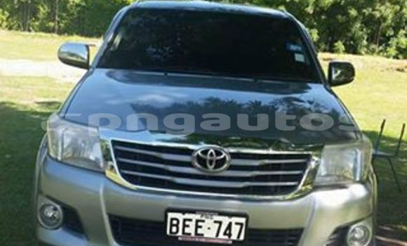 Buy Used Toyota Hilux Other Car in Lorengau in Manus