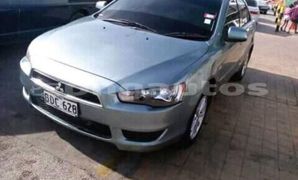 Buy Used Mitsubishi Lancer Other Car in Porgera in Enga
