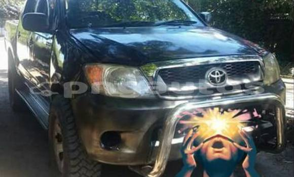 Buy Used Toyota Hilux Other Car in Kundiawa in Simbu
