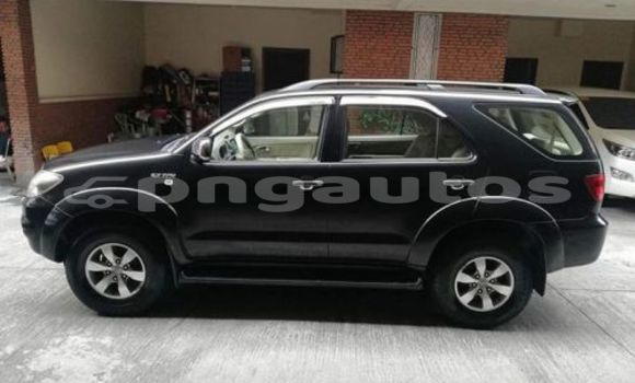 Buy Used Toyota Fortuner Other Car in Kerema in Gulf