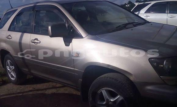 Buy Used Toyota Harrier Other Car in Vanimo in Sandaun