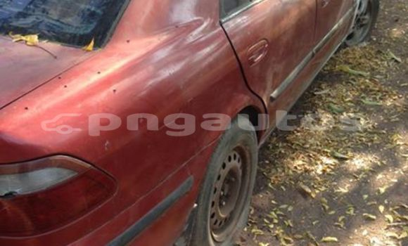 Buy Used Mazda Capella Other Car in Bulolo in Morobe