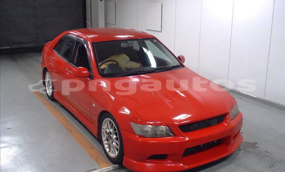 Buy Used Toyota Altezza Other Car in Wabag in Enga