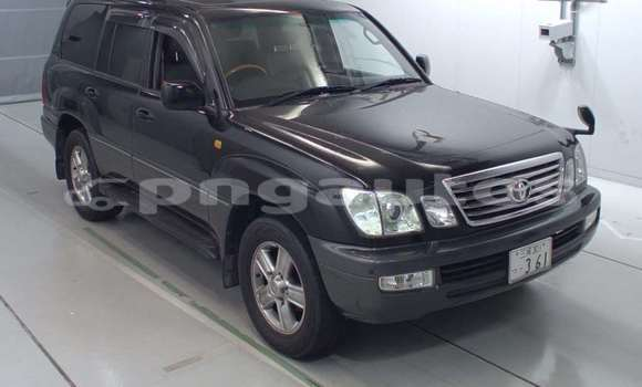 Buy Used Toyota Landcruiser Other Car in Monara in Madang