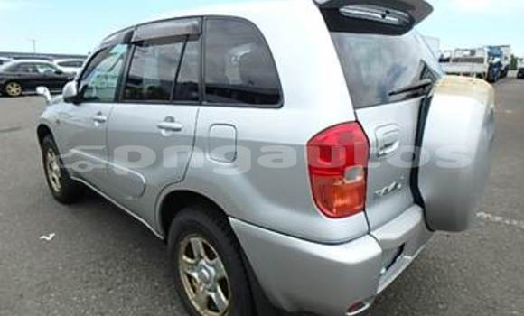 Buy Used Toyota RAV4 Other Car in Laiagam in Enga