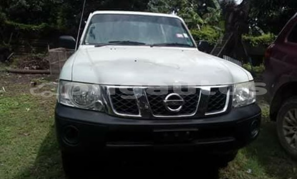 Buy Used Nissan Patrol Other Car in Kokoda in Oro