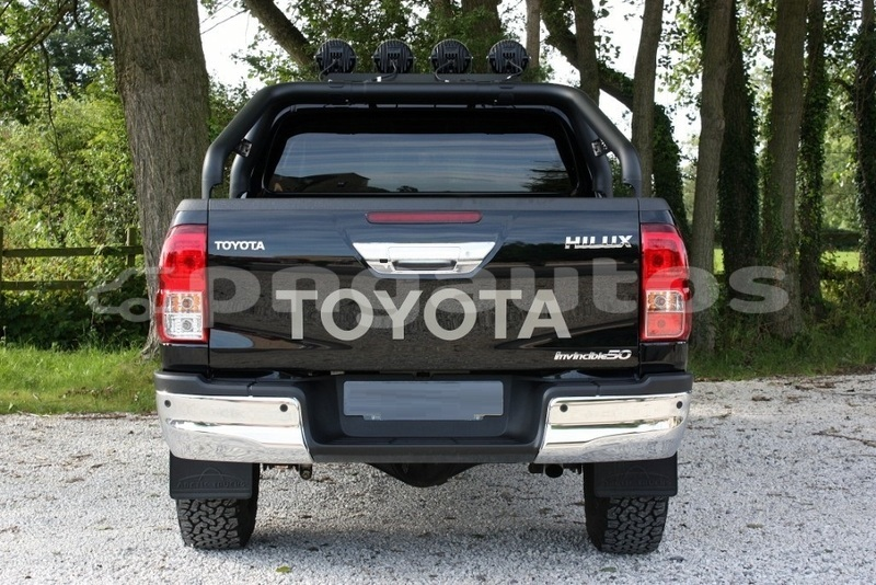 Big with watermark toyota hilux madang madang 3813