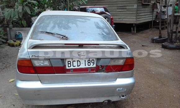 Buy Used Nissan Primera Other Car in Lorengau in Manus