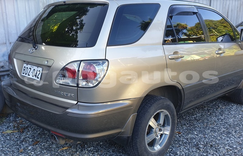 Big with watermark toyota harrier national capital district port moresby 3840