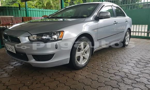 Buy Used Mitsubishi Galant Other Car in Kokoda in Oro