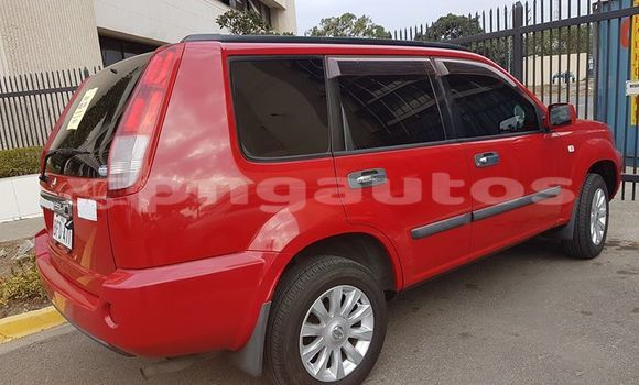 Buy Used Nissan Xtrail Other Car in Lorengau in Manus