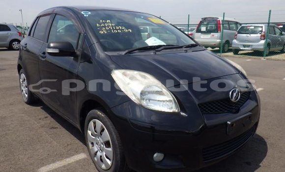 Buy Used Toyota Vitz Other Car in Wabag in Enga