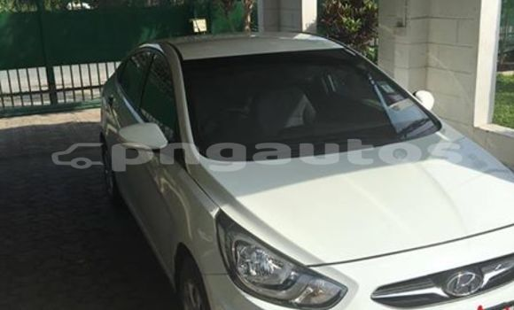Buy Used Hyundai Accent Other Car in Bulolo in Morobe