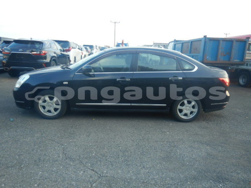 Big with watermark nissan bluebird sylphy national capital district port moresby 3884