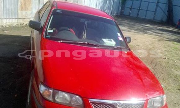 Buy Used Mazda 626 Other Car in Laiagam in Enga