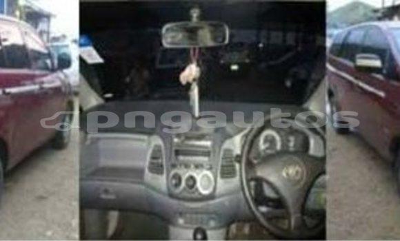 Buy Used Toyota Inova Other Car in Lae in Morobe