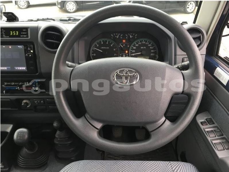 Big with watermark toyota land cruiser national capital district port moresby 3901