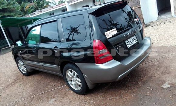 Buy Used Subaru Forester Other Car in Porgera in Enga