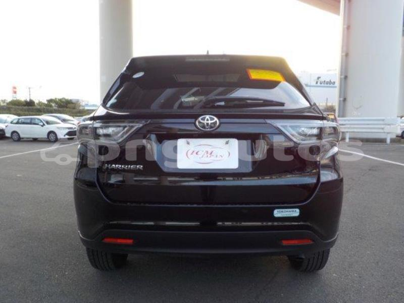 Big with watermark toyota harrier national capital district port moresby 3927
