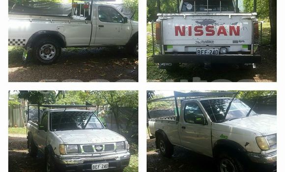 Buy Used Nissan Navara Other Car in Popondetta in Oro