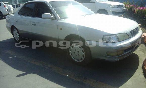 Buy Used Toyota Vista Other Car in Vanimo in Sandaun