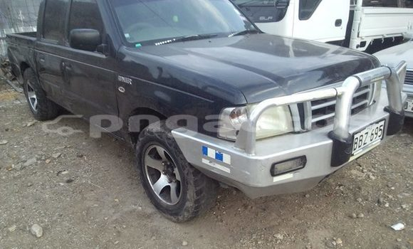 Buy Used Ford Ranger Other Car in Wabag in Enga